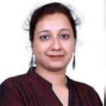 Jasdipti Singh