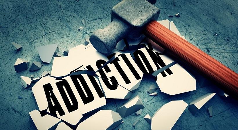 Releasing Addiction